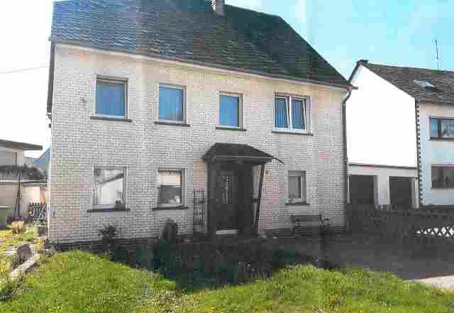 Wohnhaus in Mörsdorf
