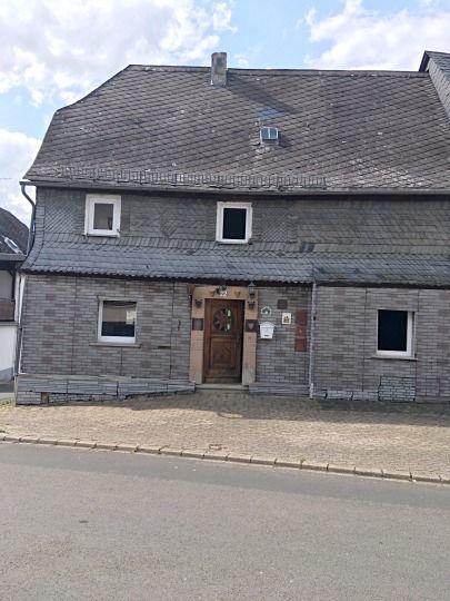 Bauernhaus in Dommershausen