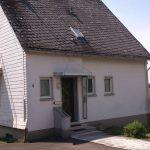 Wohnhaus in Sargenroth