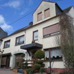 Einfamilienhaus in Niederburg