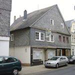 Interessantes Geschäfts-/Wohnhaus in Kastellaun