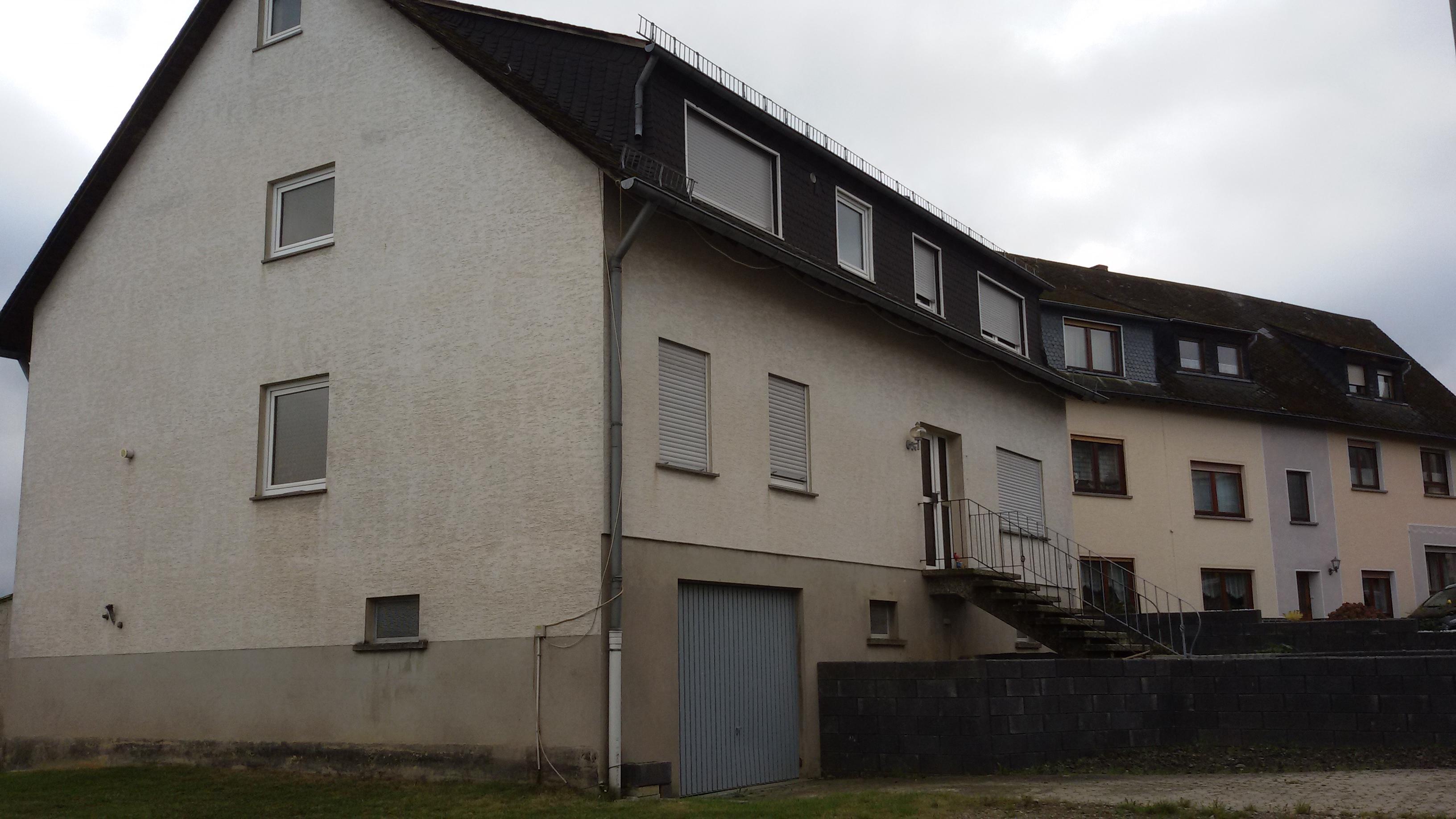Wohnhaus in Niederburg
