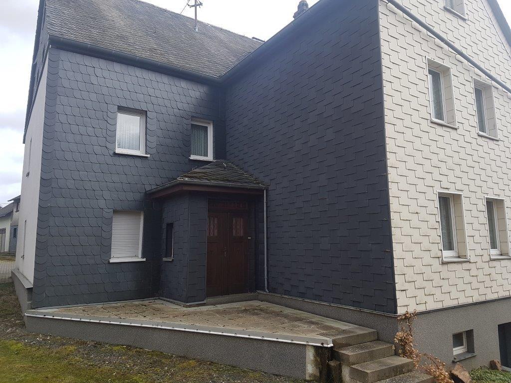 Mehrfamilienhaus in Hahn